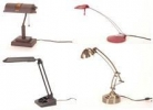 Desk Lamps - Limited Qtys. Available