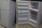 TH16 - White, Kitchen Size Refrigerator
