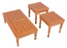 C5110/CT & C5110/ET <br> Pine - C5110/CT Pine Coffe Table ... C5110/ET Pine End Table