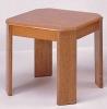 W405/ET <br> Oak - W405/ET Oak End Table