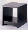 A2024/ET <br> Black or Grey - A2024 Black Or Grey End Table