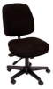 514SP <br> Ergonomic Task Chair - Ergonomic Task Chair, w/ or w/o Arms