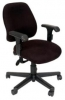514A <br> Ergonomic Task Chair w/ Arms - Ergonomic Task Chair w/ Arms