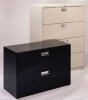 600 Series <br> Metal - Lateral File Cabinets