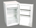 GR311open <br> White - White Refrigerator 3.1 Cubic Feet