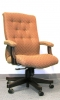 6541 - Traditional Executive Posture Chair