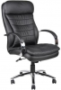 9221 -  Black Leather Executive Chair