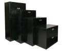682, 683, 684, & 685 <br> Metal - Lateral File Cabinets, 36&quot; Wide