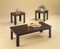 5169/CT & 5169/ET <br> Black Oak - 1569/CT Black Oak Coffee Table ... 1569/ET Black Oak End Table