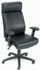700 - Black Leather Executive Chair