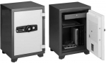 US Series FireSafes -  Key & Combo <br> (Pictured: US190) - Key &amp; Combo Fire Safe