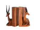 ACC15 - Tanzania Blackwood Gazelle Bookends