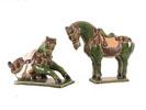ACC22 - Green Horses