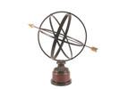 HC103 - Lg. Iron Sphere