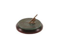 ACC3 - Sundial Paperweight