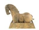 ACC45 - Fu Horse w/ Stand