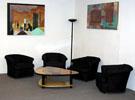 GR19 - Green Room Vignette 19
