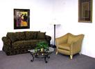 GR12 - Green Room Vignette 12