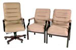 CS12 - Chair Set 12