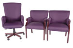 CS15 - Chair Set 15