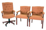 CS16 - Chair Set 16