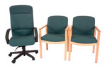 CS18 - Chair Set 18