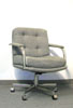 7502EX - Low Back Executive Chair