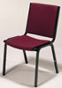 8802 - Armless Stack Chair